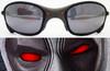Juliet Deadpool X-Force Parody Custom Cerakote in Flat Black, Tactical Grey Metallic & Firehouse Red