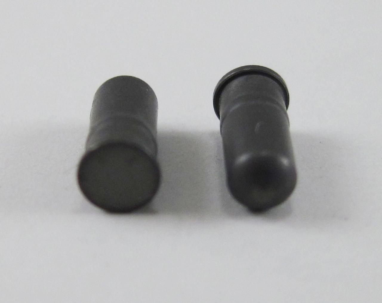 X Metal Pins