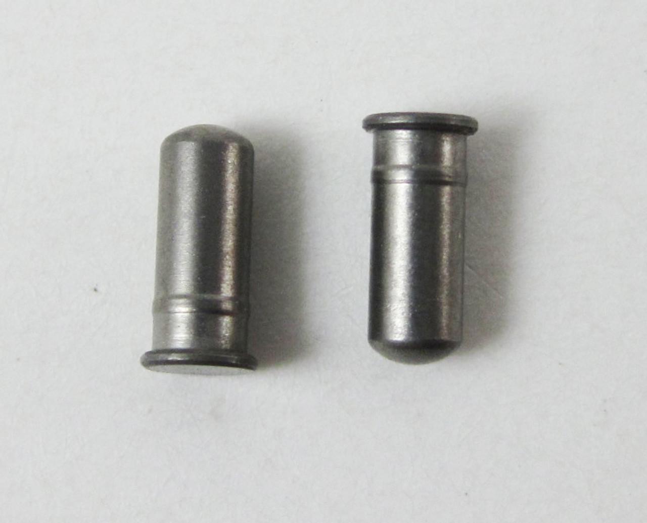 Plasma Pins