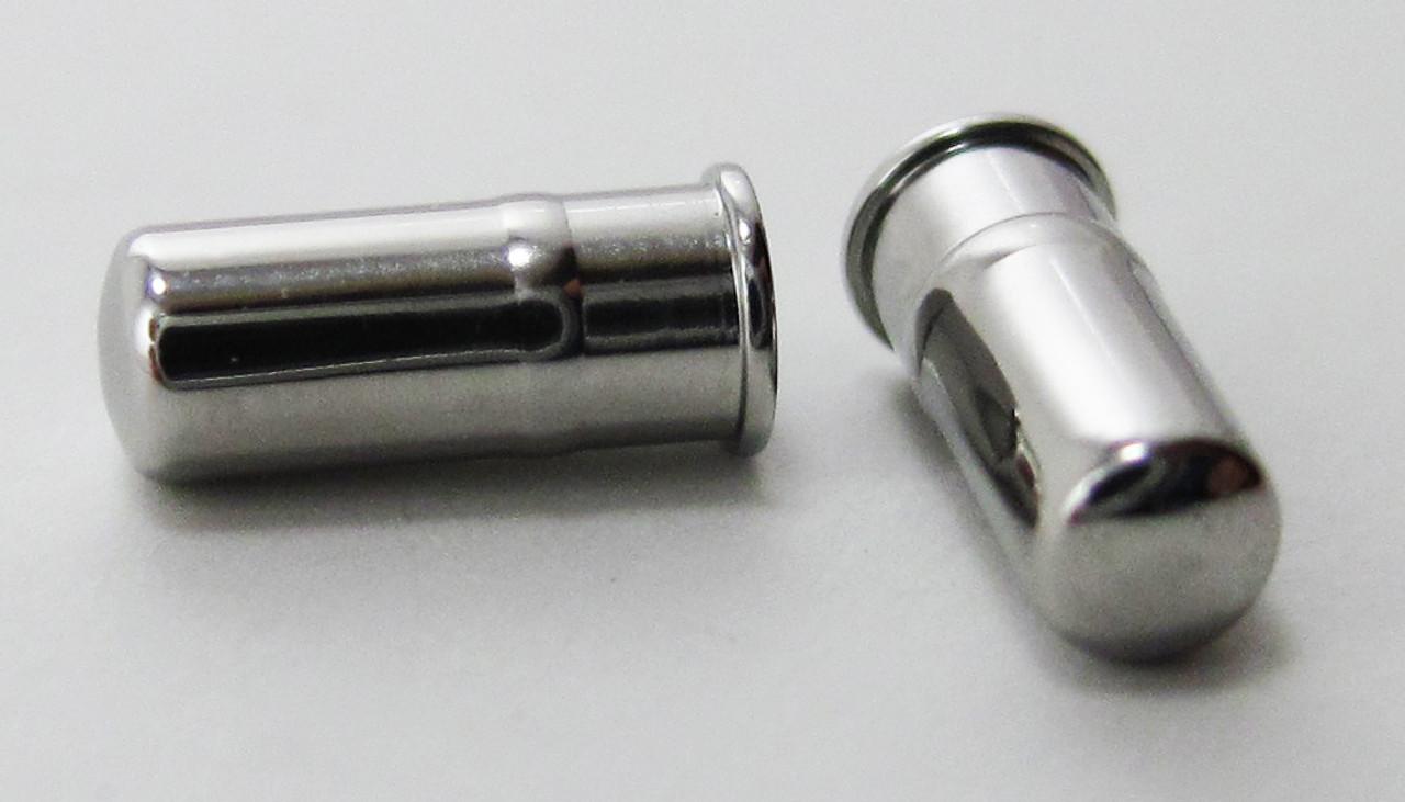 Polished Pins