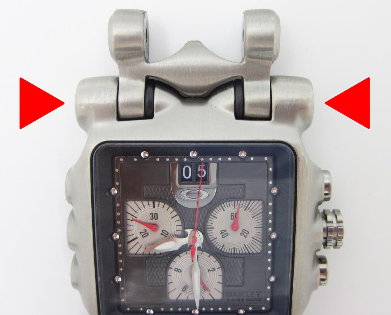 Minute Machine Case Screw