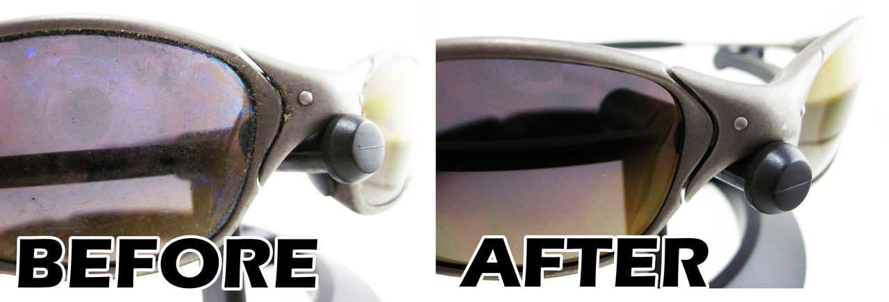 X Metal Frame Repair Service