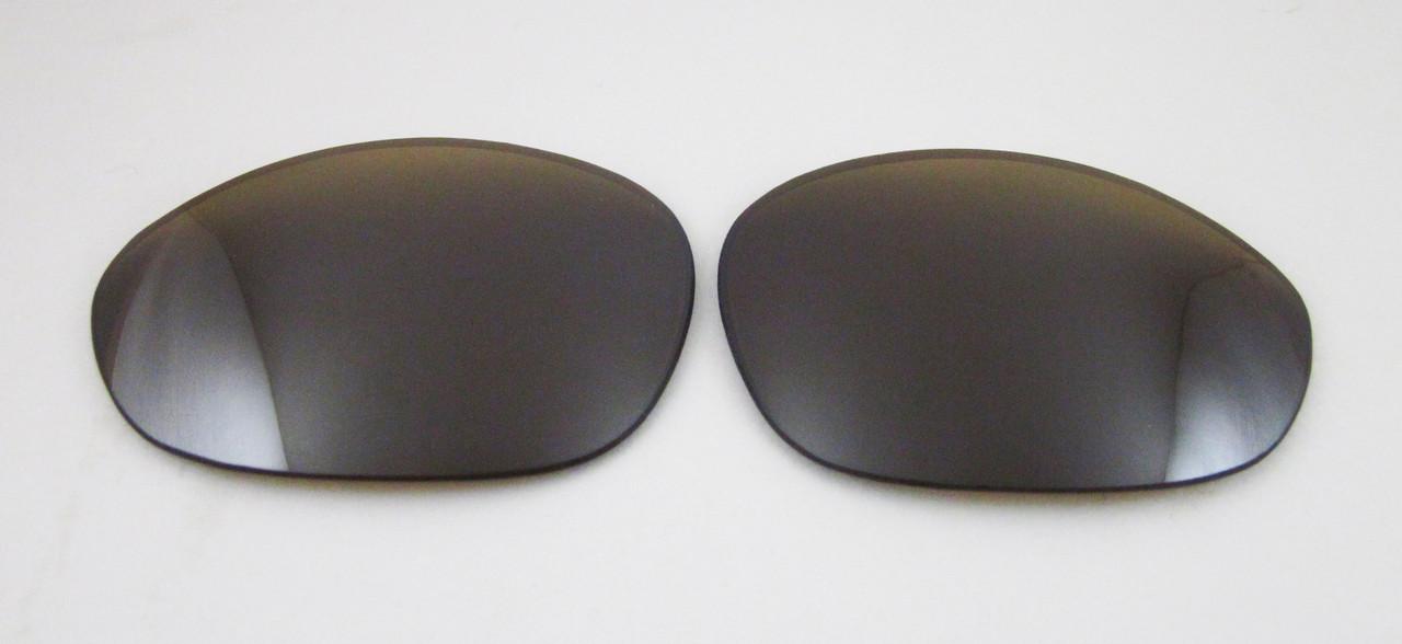 XX Prizm Tungsten Polarized