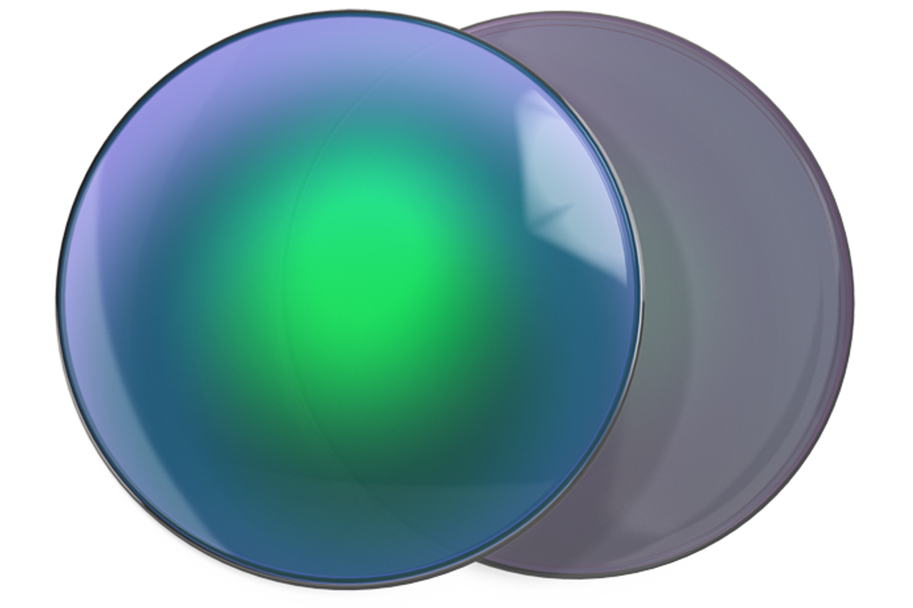 XX Jade Iridium