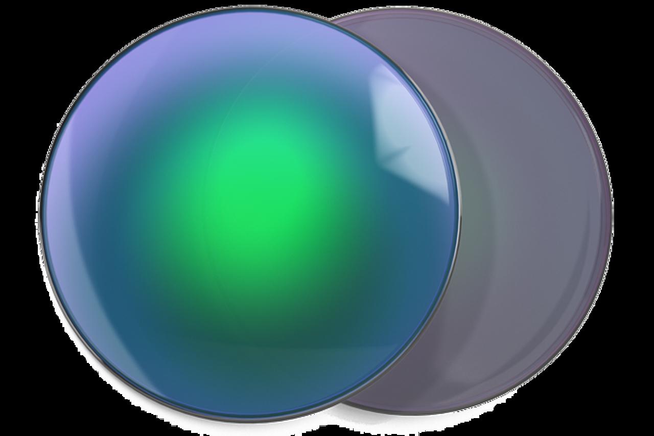 X-Squared Jade Iridium