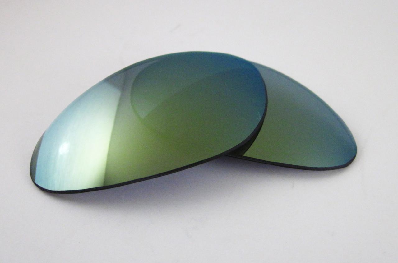 Penny Emerald Polarized