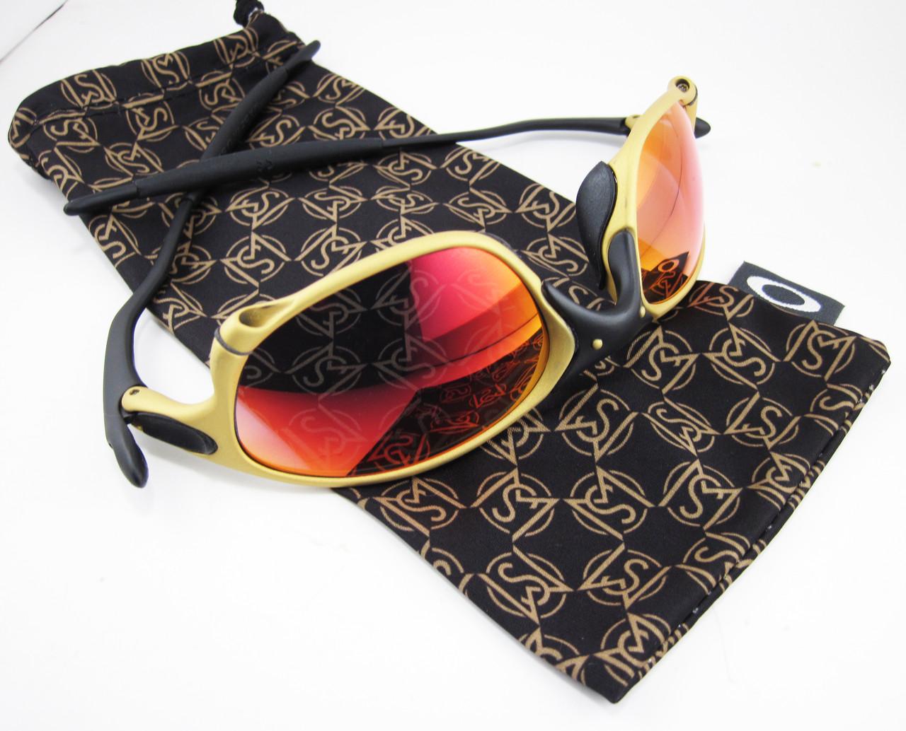XX X Metal Black & Yellow Flip Custom Cerakote in Flat Black & Gold Metallic