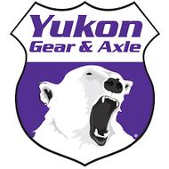 Yukon Gear & Axle