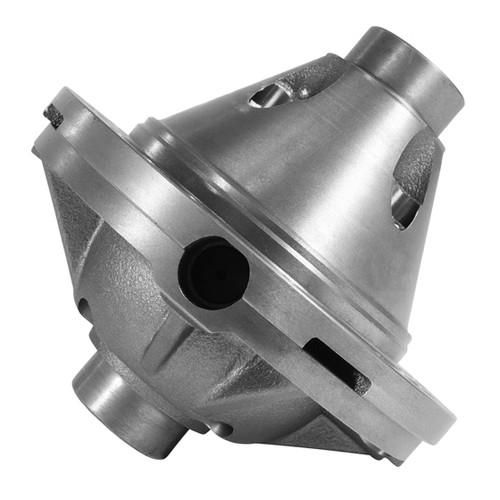 "10.5"" GM 4.10 & Down Dura Grip Limited Slip, 30spl; Composite Clutches"