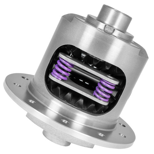 "8.2"" GM 3.08 & Up Dura Grip Limited Slip, 28spl; Composite Clutches"