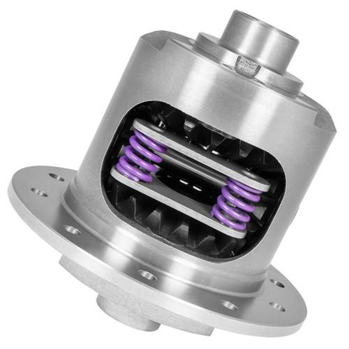 "8.5"" GM 2.73 & Up Dura Grip Limited Slip, 28spl; Composite Clutches"