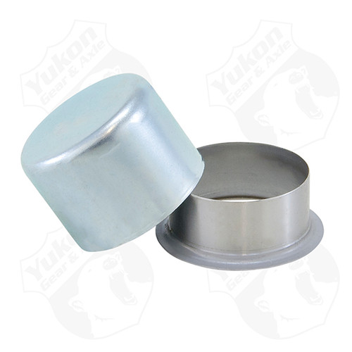 """Replacement  front axle inner seal redi-sleeve for Dana 44 & 8.5"""" GM"""