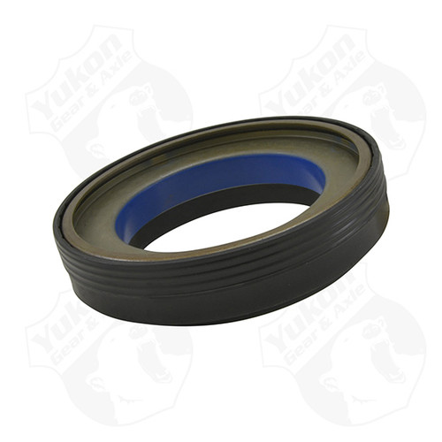 Replacement outer axle seal for Dana 50 straight axle front.
