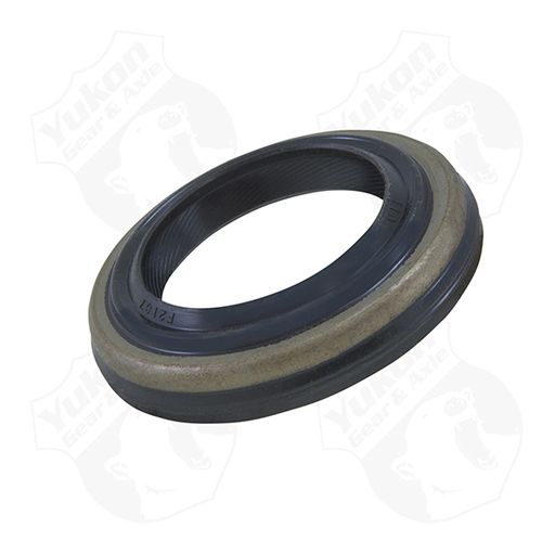 """Left hand axle seal for GM 7.75"""" Borg Warner"""
