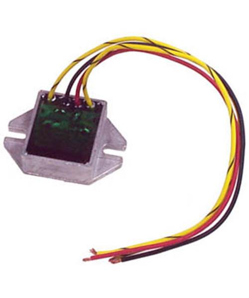 DC Unwired Regulator/Rectifier Baja Designs