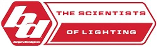 10 Inch LED Light Bar Wide Driving Pattern S8 Series Baja Designs