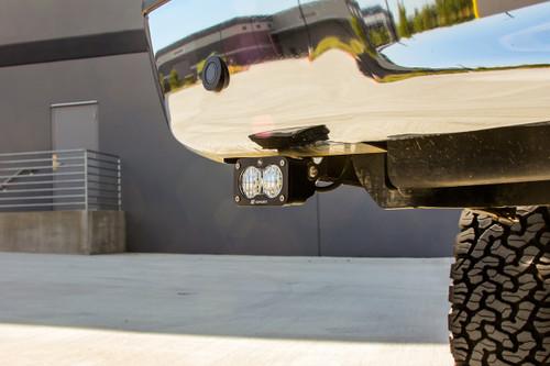 S2 Reverse Kit w/Upfitter 15-On Ford F-150 Baja Designs