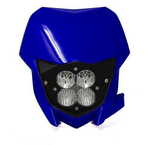 XL Pro Yamaha YZ250FX/450FX 21-On w/Headlight Shell Baja Designs
