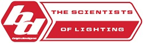 Squadron Series Work/Scene Clear Lens Kit Baja Designs