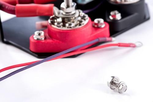 RZR Dual Battery Kit For 14-Current Polaris RZR 900/RZR 1000 Genesis Offroad