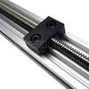 8mm Metric Acme Lead Screw