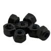 Nylon Insert Hex Locknut - M3 (10 Pack)