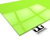 Cast Acrylic - Green