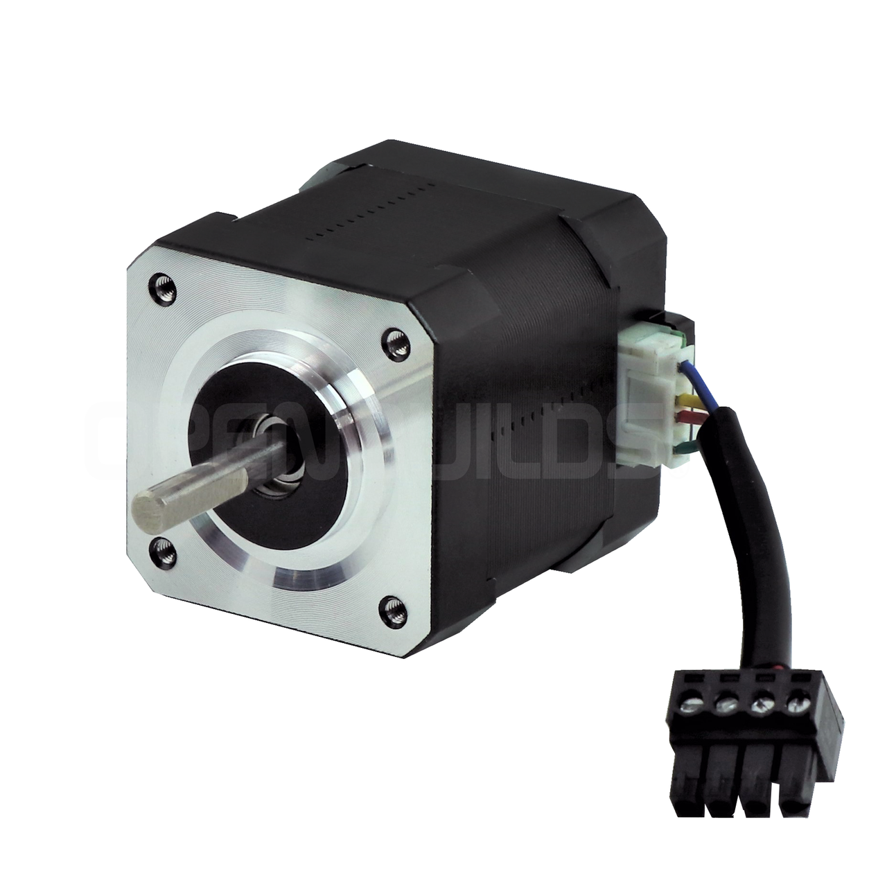 Admirable Nema 17 Stepper Motor Openbuilds Part Store Wiring Cloud Oideiuggs Outletorg
