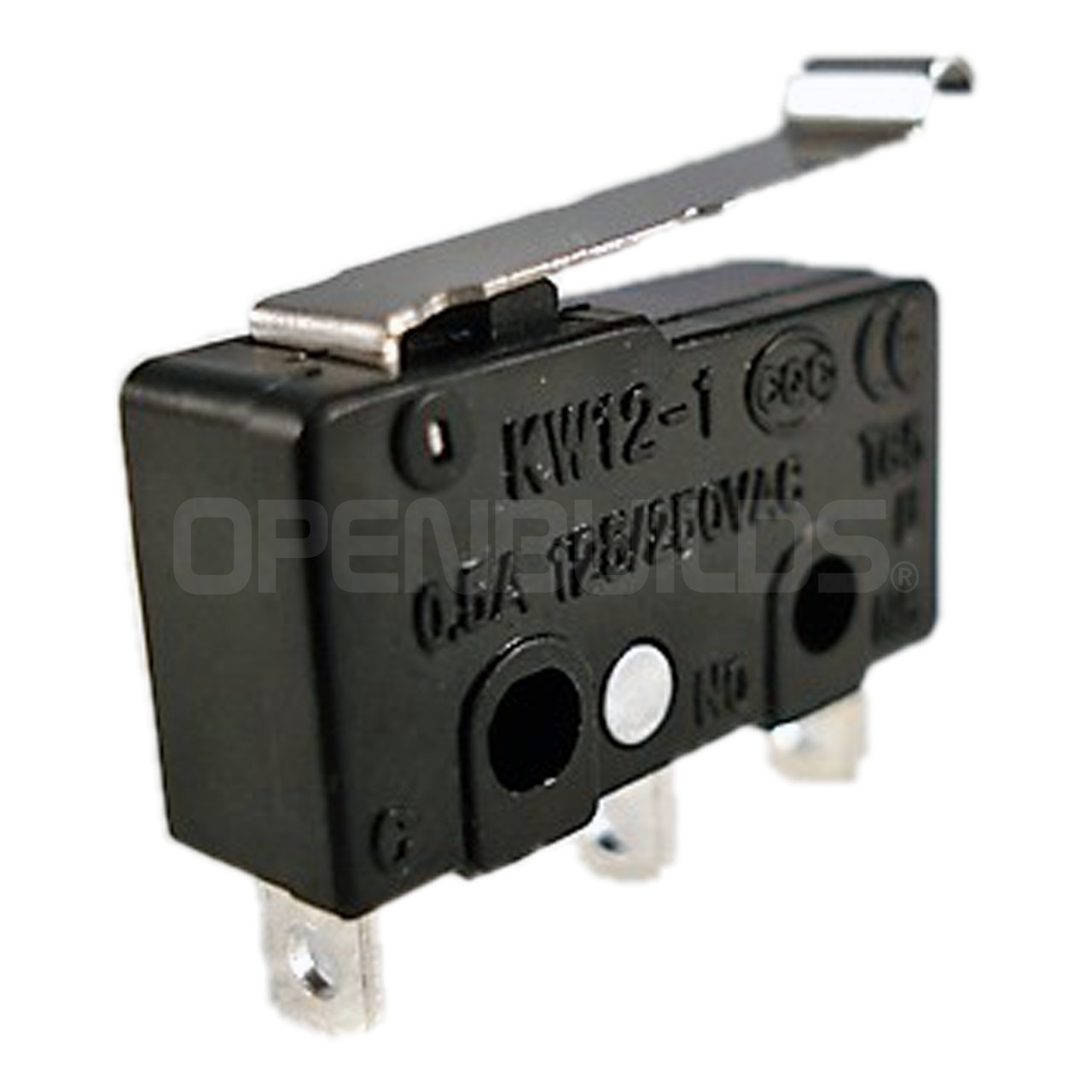 Micro Limit Switch Openbuilds Part Store
