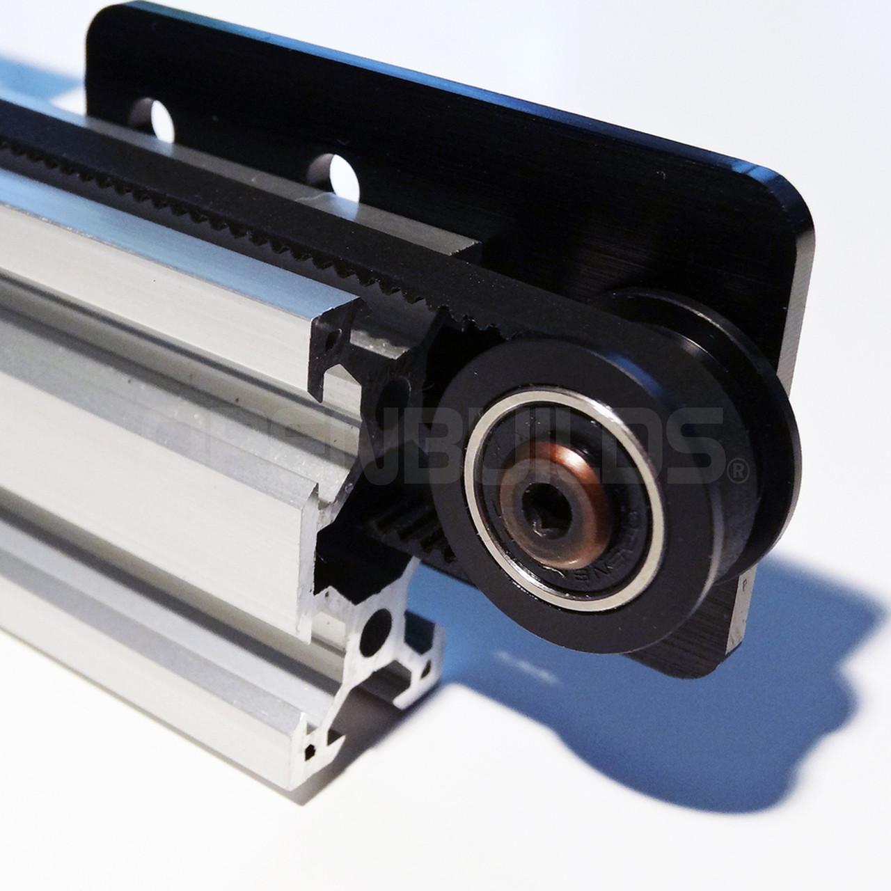 V-Slot® NEMA 17 Linear Actuator Bundle (Belt Driven)