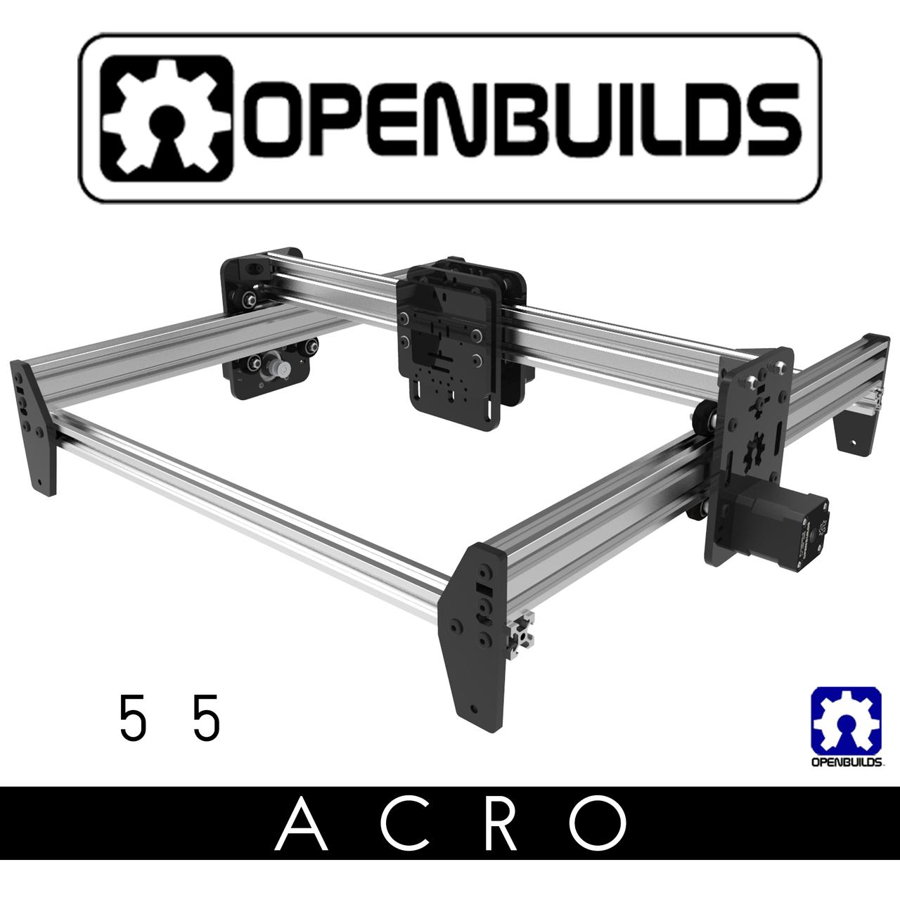 OpenBuilds XY