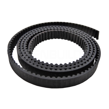 GT2-2M Timing Belt - By the Foot