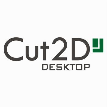 Cut2D Desktop v11