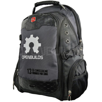 OpenBuilds Gear - Backpack