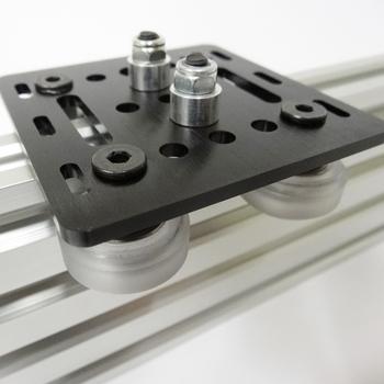 V-Slot® Gantry Plate - 20mm