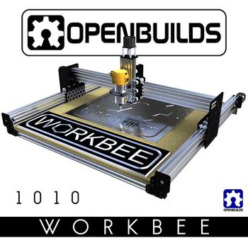 """OpenBuilds Workbee 1010 (40"""" x 40"""")"""