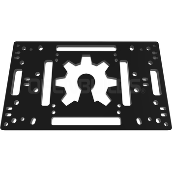 OpenCase™ Mounting Plate