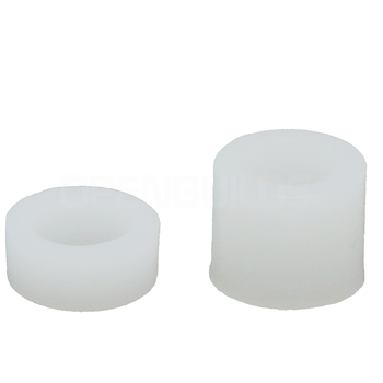 Nylon Spacers (10 Pack)