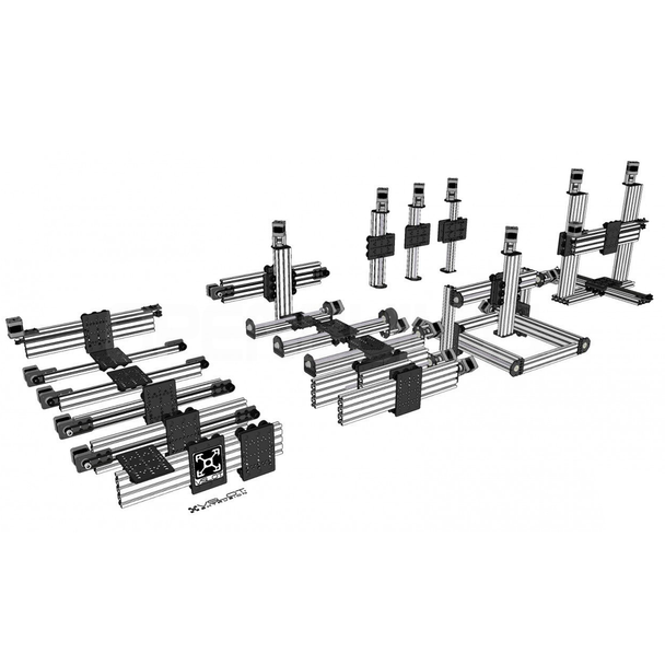 Motor Mount Plate - NEMA 17 Stepper Motor