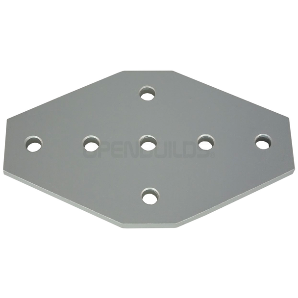 Cross Joining Plate