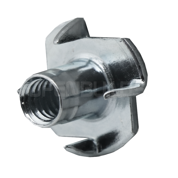 Steel Tee Nut for Wood