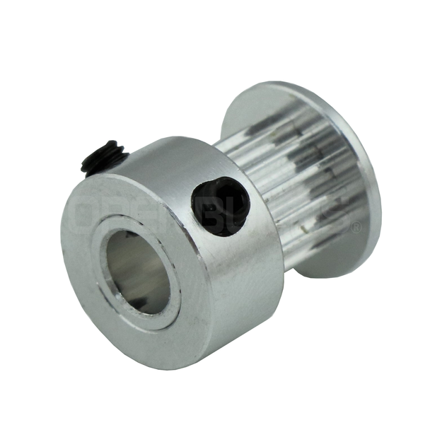 GT2-2M Timing Pulley - 14 Tooth