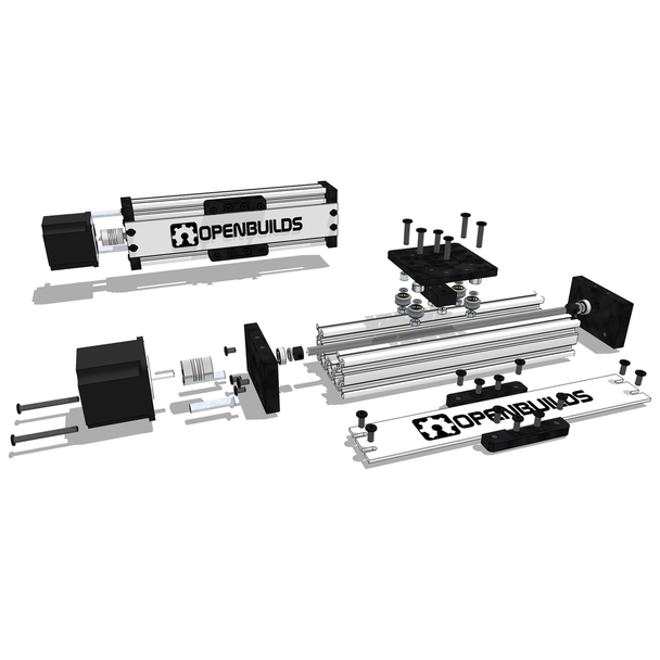 C-Beam® Linear Rail