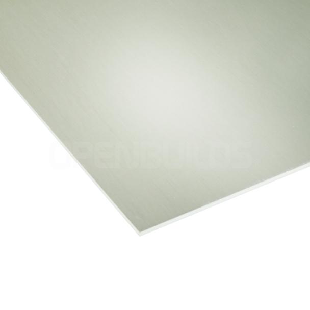 """Aluminum 6061-T6 1/8"""""""
