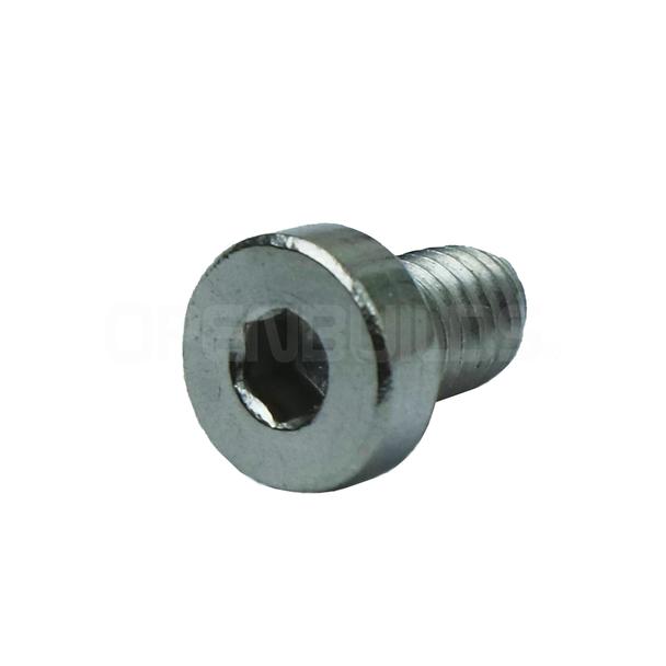 Socket Head Cap Screw - M4