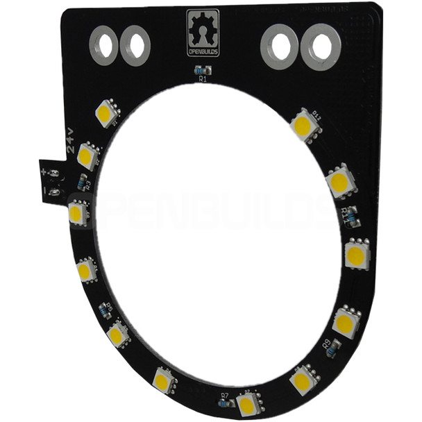 Spindle / Router LED Light Ring