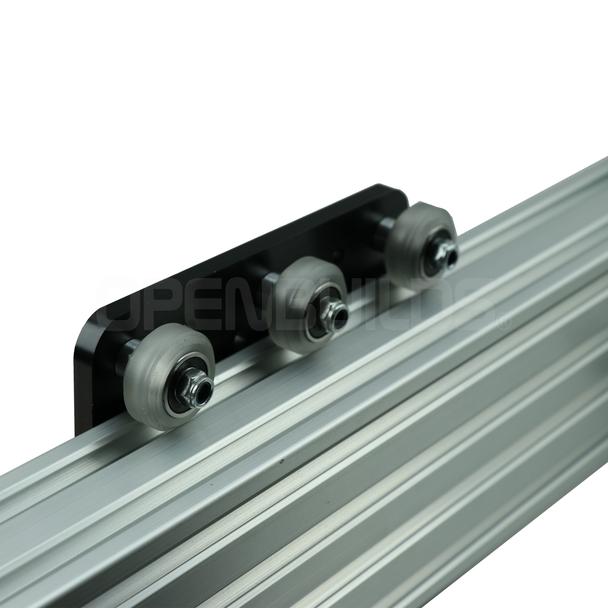 Nylon Insert Hex Locknut - M5 (10 Pack)