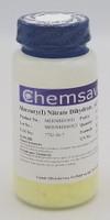 Mercury(I) Nitrate Dihydrate, ACS, 98.27%, 100g