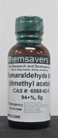 Fumaraldehyde bis(dimethyl acetal), 94+%, 5g
