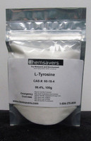 L-Tyrosine, 99.4%, 100g